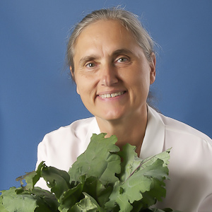 Dr Terry Wahls fights MS with diet