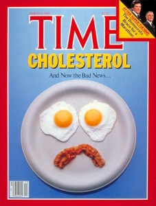 Time Magazine - Cholesterol